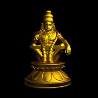 Ayyappa swami cover