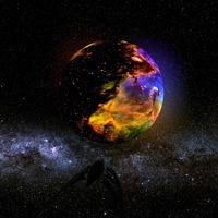 Universea cover