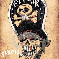 Panchopirata8 cover