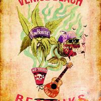 Venicepot cover