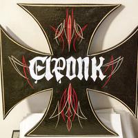 Ironcrosselponk cover