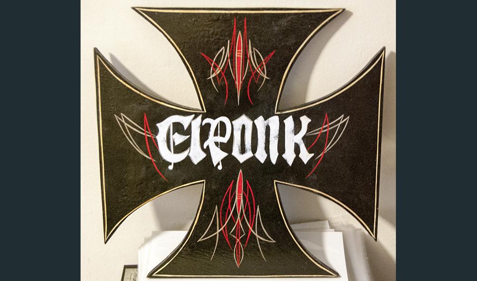 Ironcrosselponk show