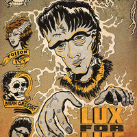 Lux4life8 11 cover