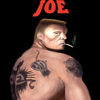 Bad ass joe cover