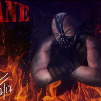 Bane small cover