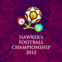 Hawker s football championship cover