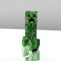 Creeper cover