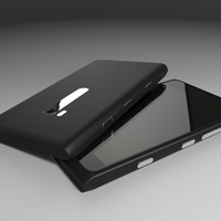 Nokia lumia 900 cover