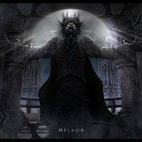 Melkor unchained by stirzocular d54g8xv cover