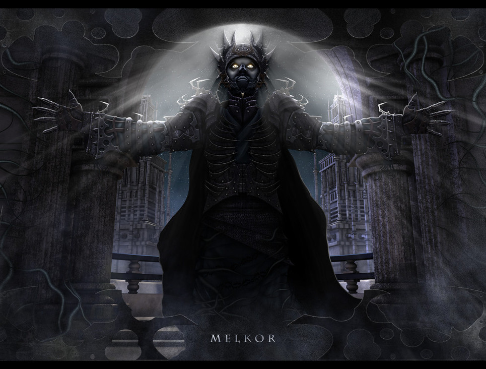 Melkor unchained by stirzocular d54g8xv show