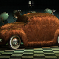 3d beetle cgi astorza low cover