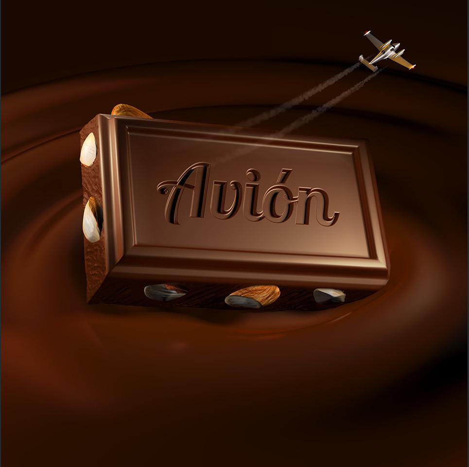 3d chocolate cgi astorza low show