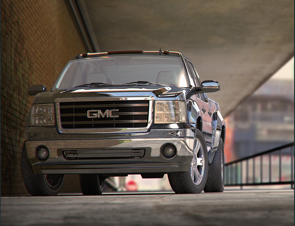 3d gmc cgi astorza low show