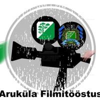 Aruk la filmit stuse logo cover