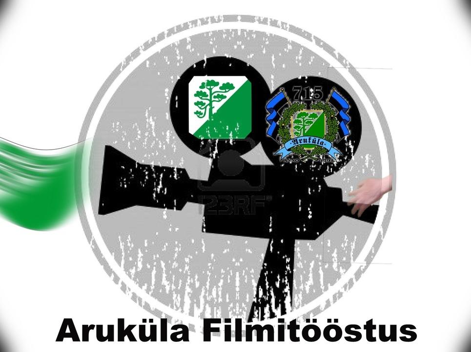 Aruk la filmit stuse logo show