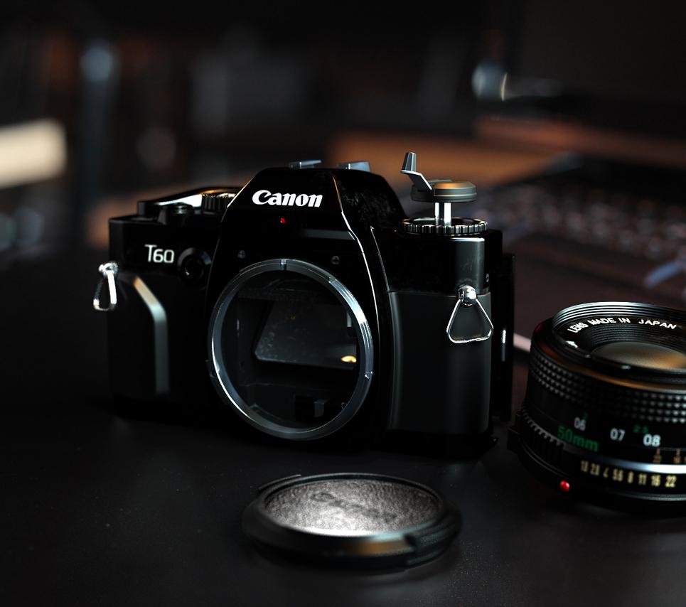 01 camera show