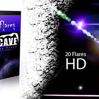 20 flares cover