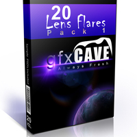 Gfxcave box cover