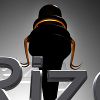 Rize concept cover