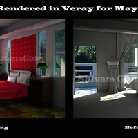 Int rend vray cover