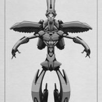 Sketch   robots 01 cover