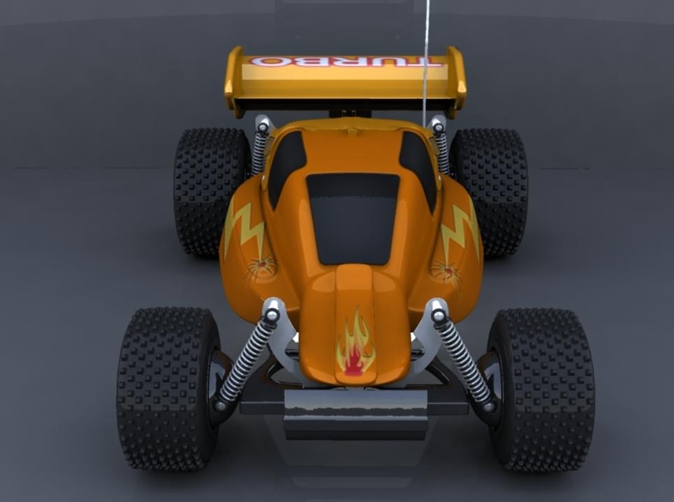 Top render show