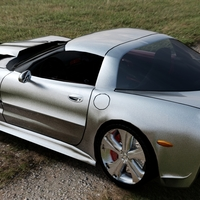 C5 custom corvette v2 shot3 cover