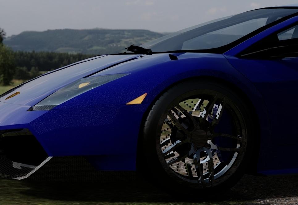 Lamborghini svt lp670 2 shot3 show