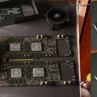 Nvidia 001 cover
