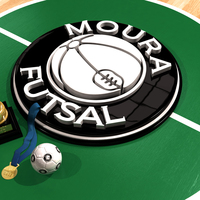 Mouraf cover