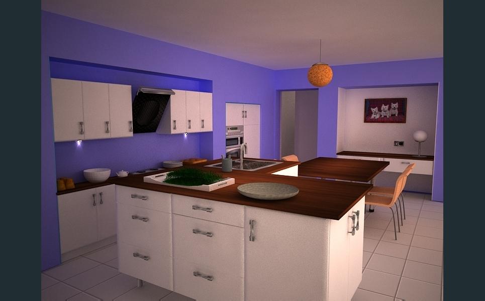 Kitchen show