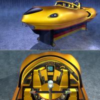 Porsche boat cover