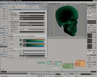 Free X-Ray for Softimage XSI 1.0