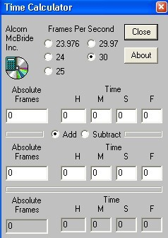 time frame calculator free time calculators applications downloads