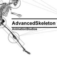 AdvancedSkeleton for Maya 3.9.9 (maya script)