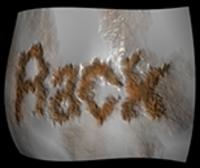 Free Rusty for Maya 1.0