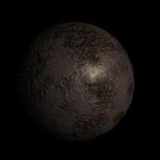 Old Rusty Metal for Maya 1.0