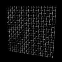 Metal Grids for Maya 1.0