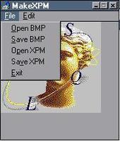 XPM <-> BMP 1.0.0