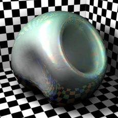 denfo-Nacreous cockleshell for Maya 0.0