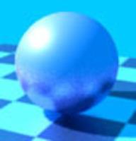 Blurred Reflection 1.0 for Maya