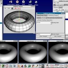 K-3D V0.131 0.1.0