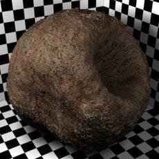 denfo-Earth for Maya 1.0