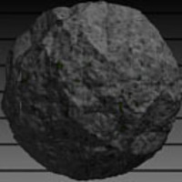 Free Real Rock for Renderman 1.2.0
