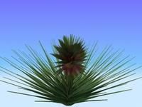 Free pineapple for Maya 0.1