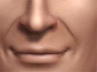 Free Human Skin for Maya 1.0