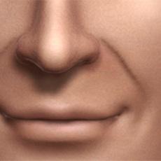 Human Skin for Maya 1.0