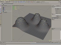 Free xySoftPeak for Maya 0.3 (maya plugin)