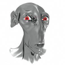 Red Eyes for Maya 0.1