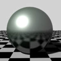 Free Blurred Reflection for Mental Ray for Maya for Maya 1.3